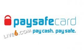 paysafecard-6livecom