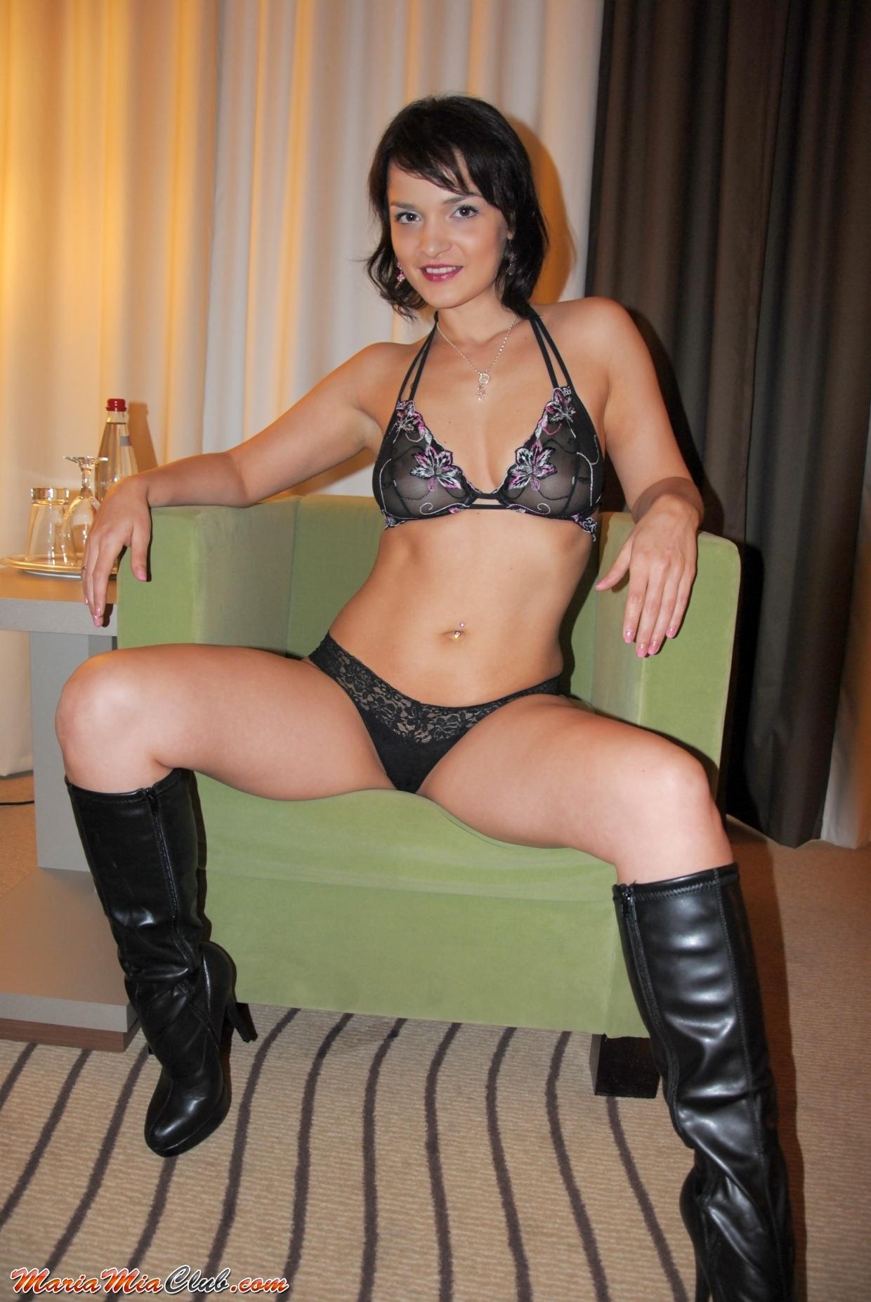 Mia Maria Porno